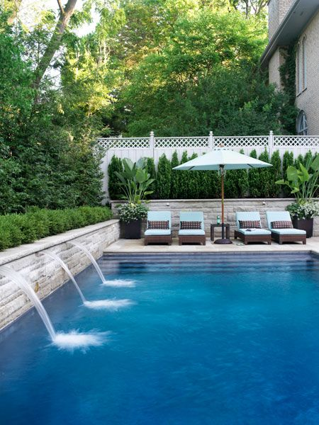 Properties And Such To Have Pools Or Not Pros And Cons Of Backyard Pools