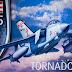 Revell décline son superbe Tornado IDS à la sauce anglaise. Que vaut la recette ?