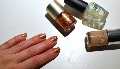 how-to-rose-gold-nail-varnish-opi-nail-envy-nails-inc-caramel-accessorize-molten-copper