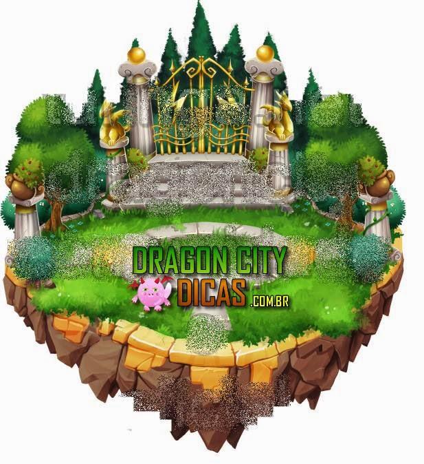 Ilha Mágica - Próximo Evento!
