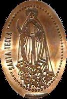 MONEDAS ELONGADAS.- (Spanish Elongated Coins) - Página 6 PO-001-2