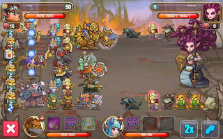 Little Empire Apk Mojo Banyak
