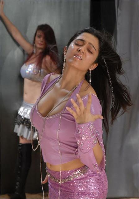 28 actress charmi hot sexy hd big boobs n navel pics images photos wallpapers