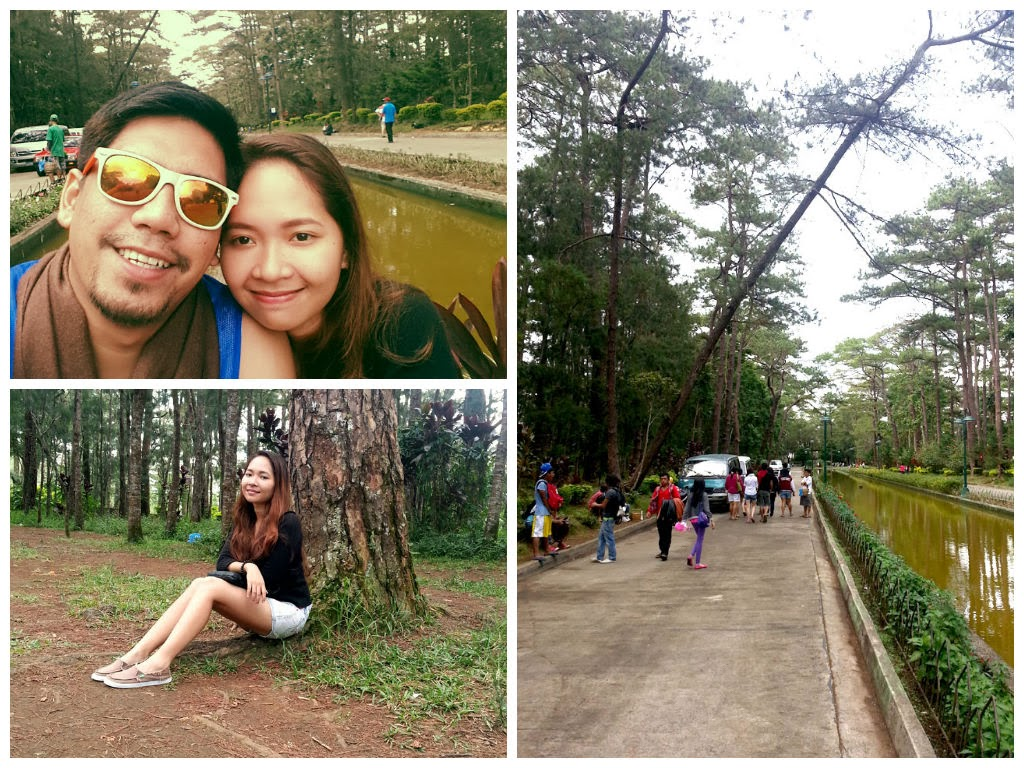where to go in Baguio, cheap hotels in baguio, Wright Park, prenup shoot in baguio