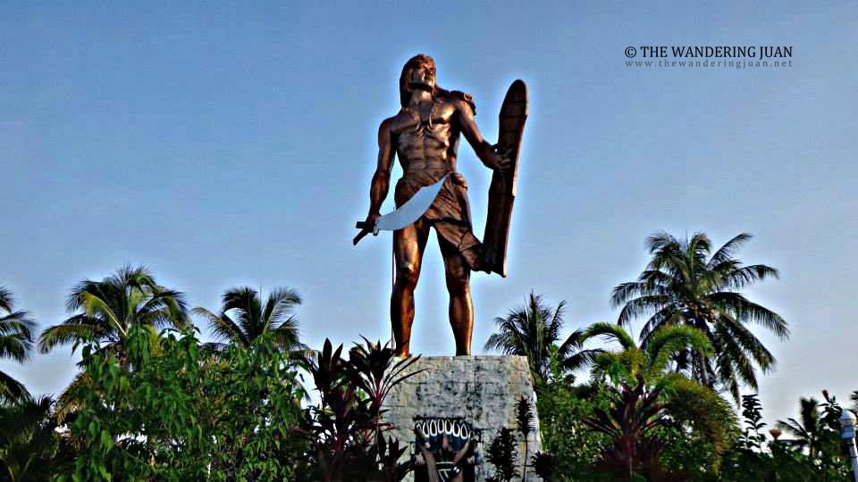 The Wandering Juan Wandering In Cebu City