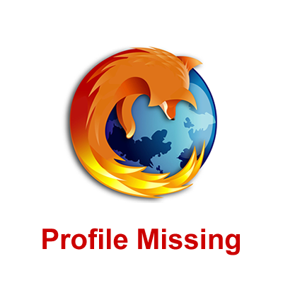 Cara mengatasi Your Firefox Profile cannot be loaded
