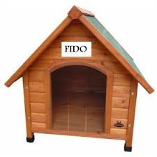 Fiddo challet