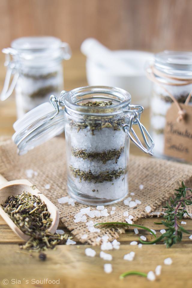 Kräuter-Salz