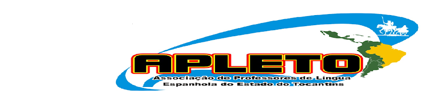 APLETO - Associação de Professores de Língua Espanhola do Estado do Tocantins
