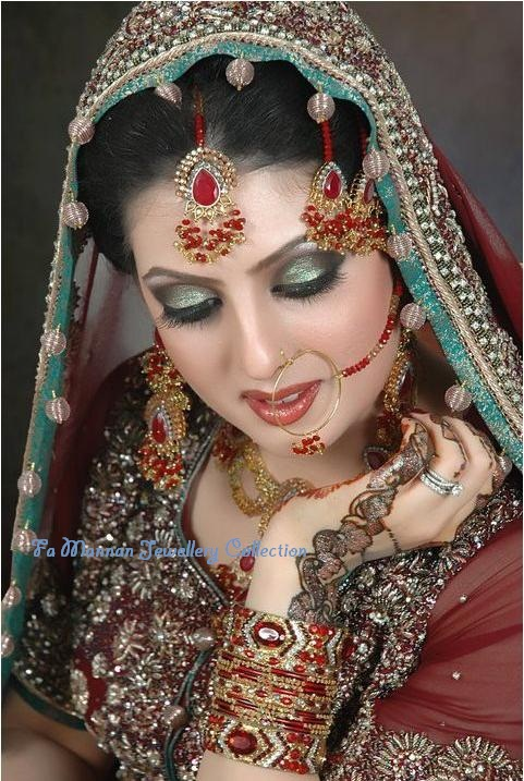 Ruby Karachi Fashion Bridal Jewellery Collection 39