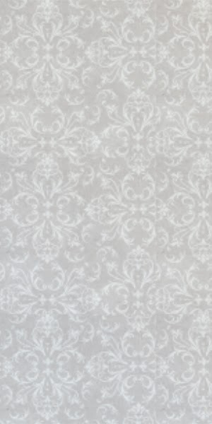 free domino tiles vintage Damask pattern