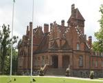 Solucion Jaunmoku Castle Guia