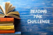 Reading Pink Challenge