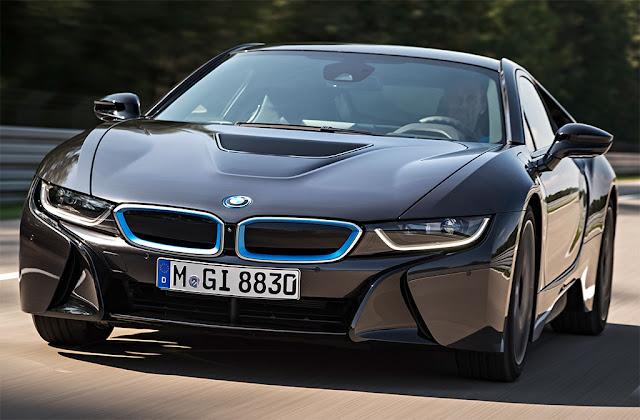 BMW Car 2015