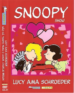Snoopy Show Volume 1