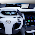 2016 Toyota Vios Fuel
