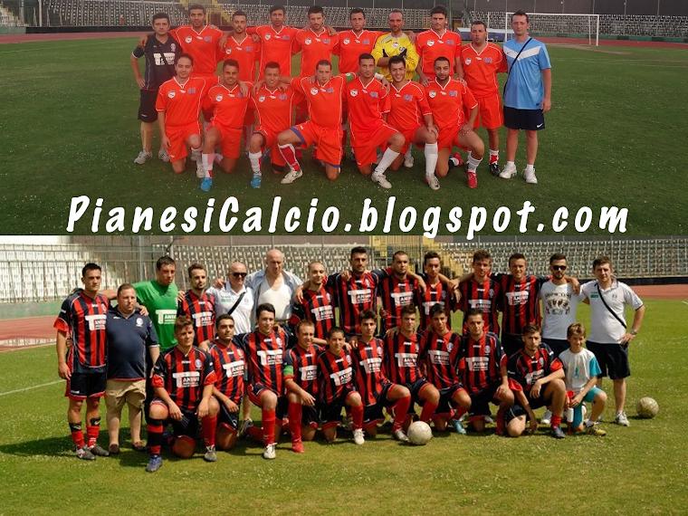 A.S. Pianesi Calcio