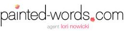 My Agent: Lori Nowicki