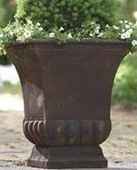 Planters, Garden Decor, Large Planters