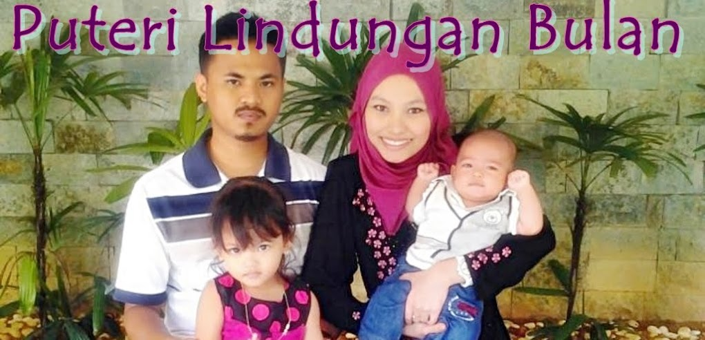 Puteri Lindungan Bulan