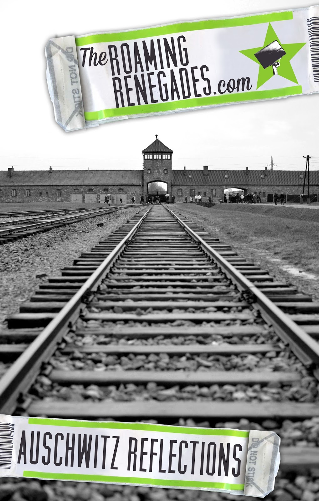 Auschwitz, Birkenau, concentration camp, poland, nazi, death, death camp, train tracks, death gate, black and white, world war 2, ww2, hilter, germany, How to get to Auschwitz, Auschwitz hair, gas chamber, history, reflections on Auschwitz, experiences, travel, traveling, europe, bus to Auschwitz, train to Auschwitz, Auschwitz tours, Auschwitz guides, Auschwitz reports, photography, Halt Stouj!, barbed wire, fences, Auschwitz swimming pool, Auschwitz beauty, Arbeit macht frei, work makes you free,