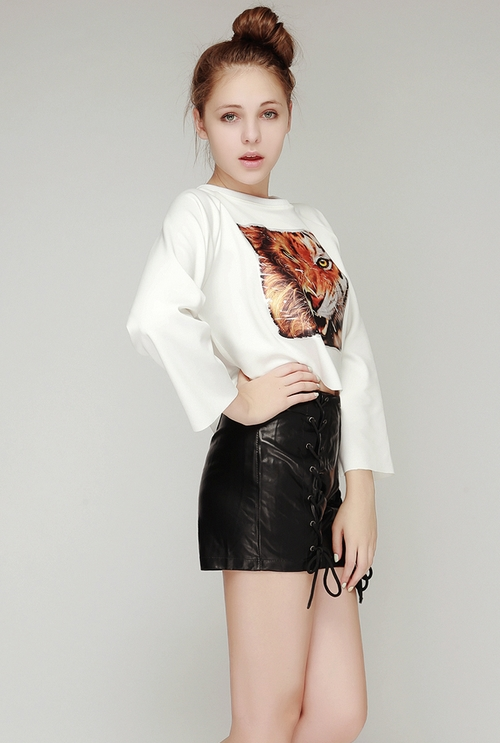 Lion & Tiger Top