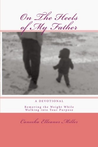 On the Heels of My Father: A Devotional