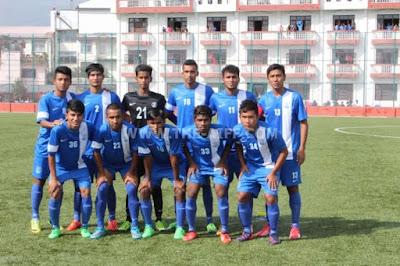 India qualify for semi finals of SAFF U-19 Championship 2015