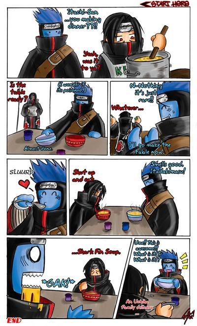 funny naruto comics. Thursday, February 24, 2011