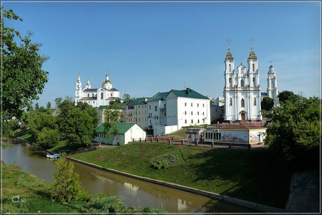 Vitebsk  - Belarus