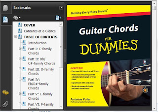 Tutorial Belajar Gitar - Ebook PDF