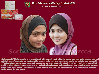 eve collagen testimoni