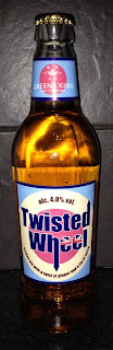 Twisted Wheel (Greene King)