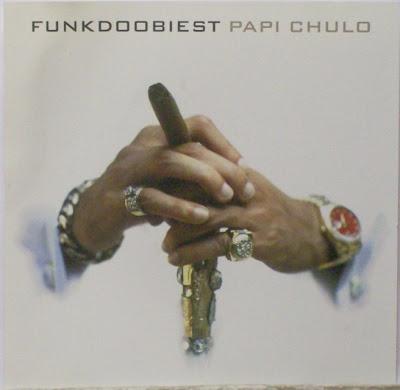 Funkdoobiest – Papi Chulo (CDS) (1997) (320 kbps)