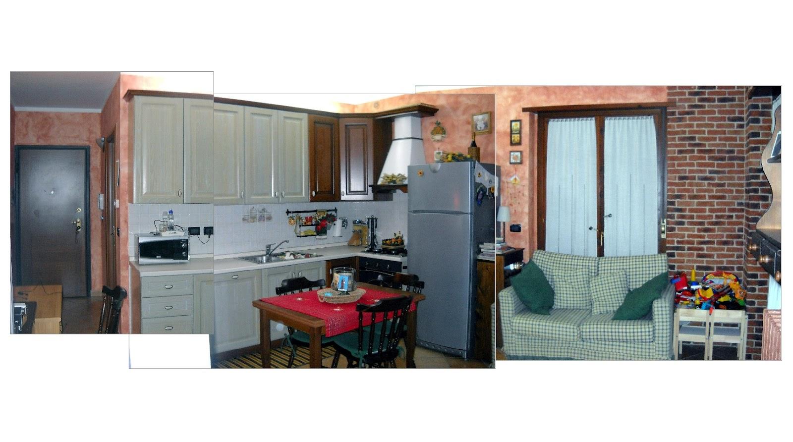 Soggiorno E Cucina Insieme: Cucina Open Space (foto 4/40) Tempo Libero  #936038 1600 892 Come Arredare Cucina Soggiorno Di 20 Mq