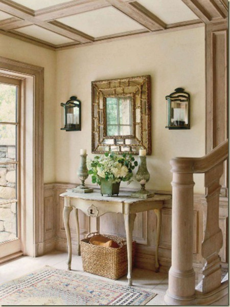 The Turquoise Nest Entry Way Ideas
