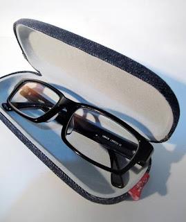 jual frame kacamata levis