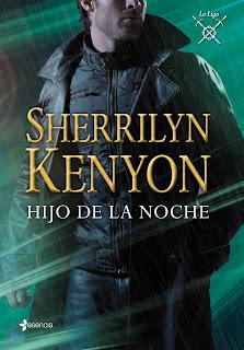Hijo de la noche de Sherrilyn Kenyon