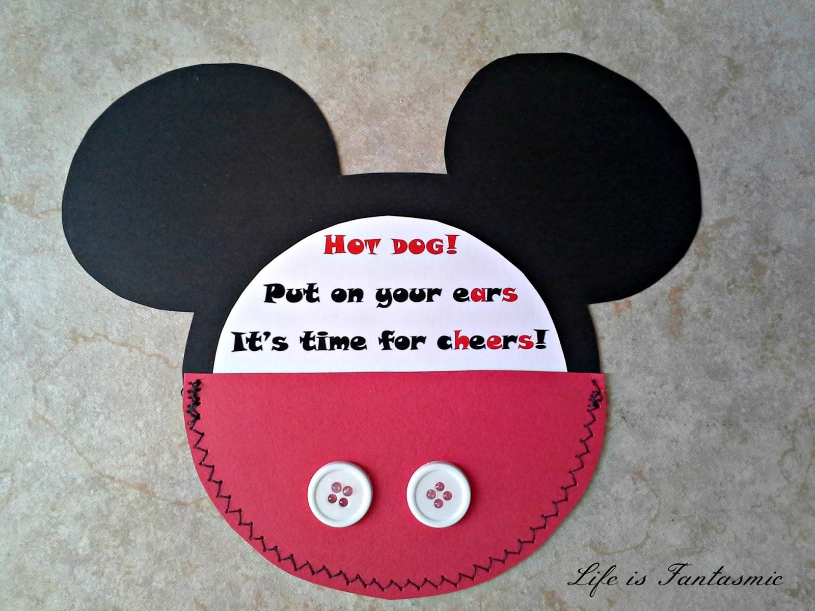 Mickey mouse party hats with ears topsimages life is fantasmic mickey mouse birthday bbq jpg 1600x1200 mickey mouse party hats with ears maxwellsz