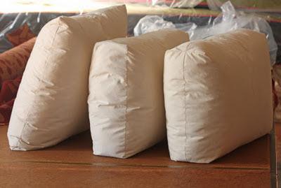 CUSHION WORKS: Toss Pillows