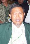 Ketua MPW PBB