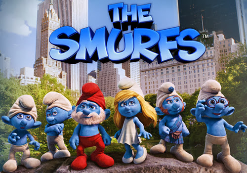 the smurfs full movie download 300mb