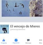 El vencejo de Mieres en Facebook
