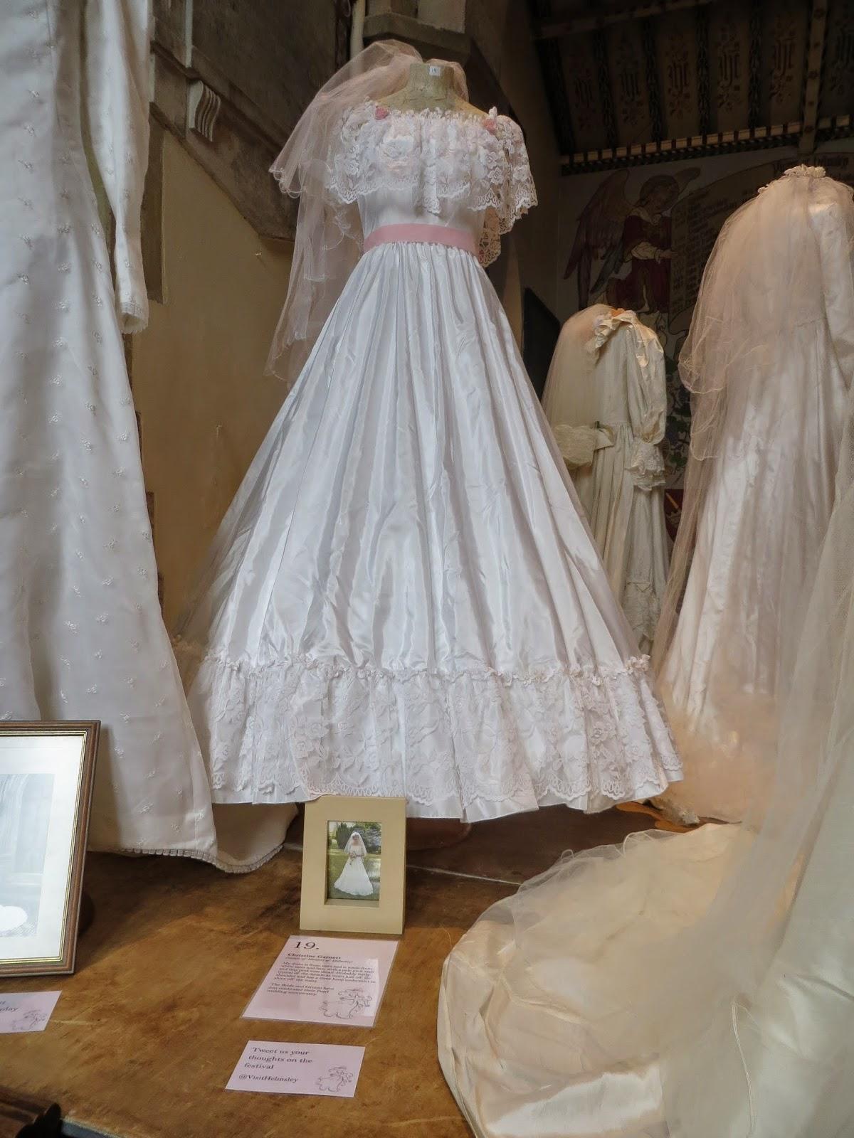 White Rose Weddings Celebrations Events Helmsley Wedding Dress