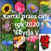 kartki z Anią 2020