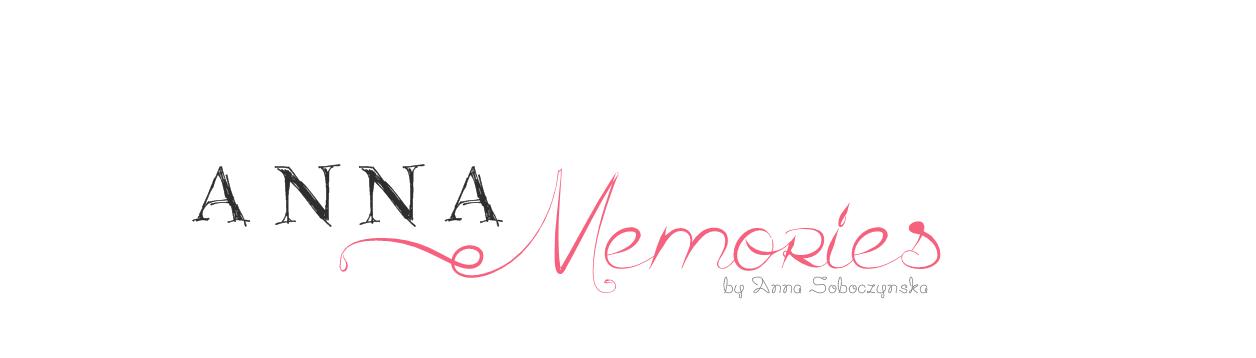Anna's Memories