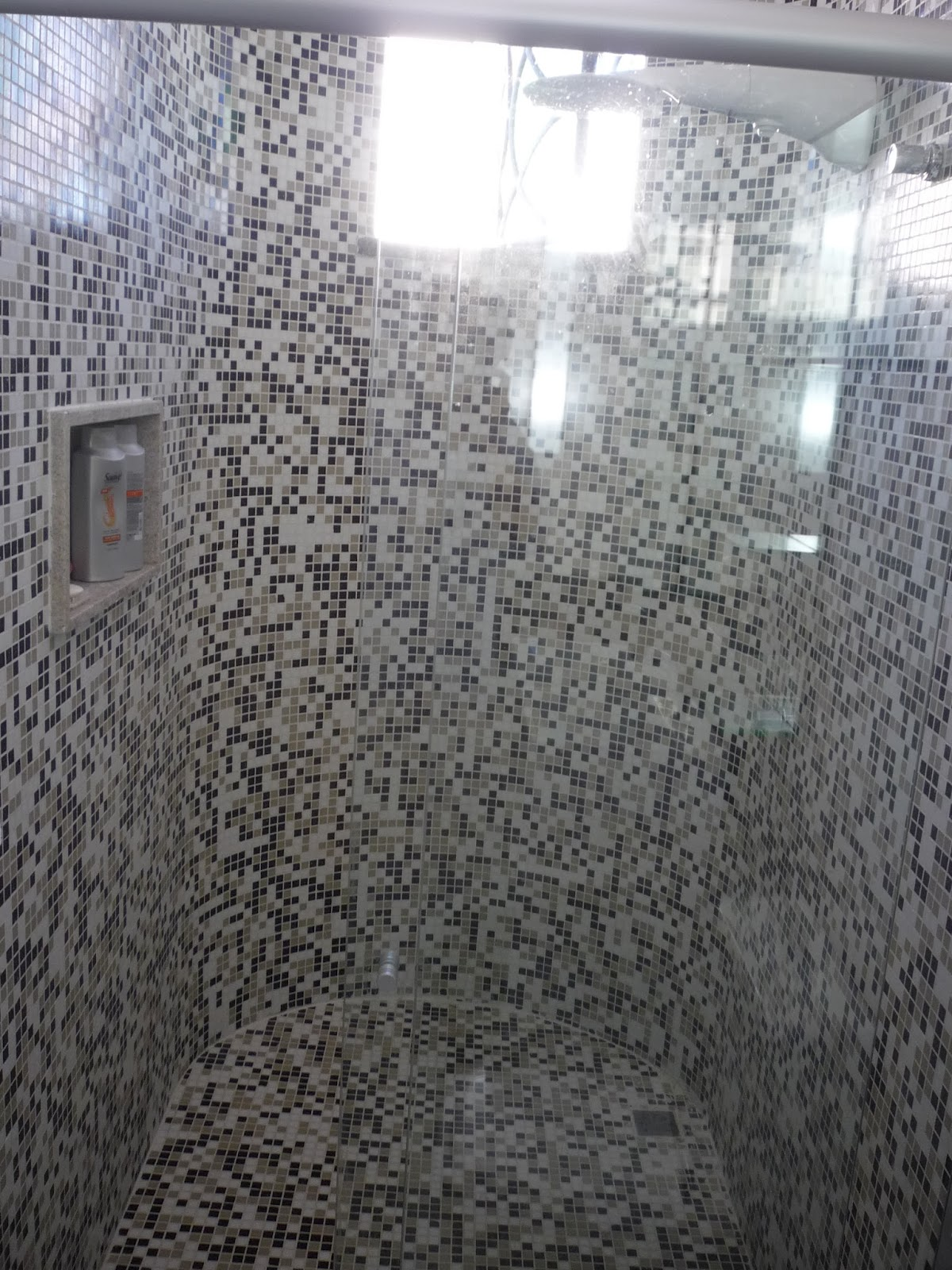 Arquitetura & Interiores: JOGO DE CORES: PRETO   CINZA   BRANCO #5C666F 1200 1600