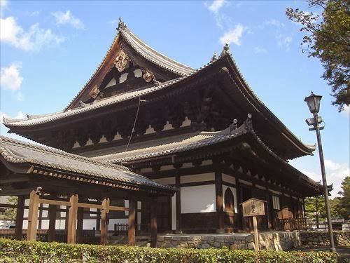 相国寺(しょうこくじ)