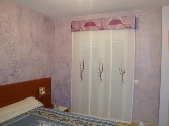 Jose cortinas a medida fotos de cortinas puestas en alcobas - Cortinas con volantes ...