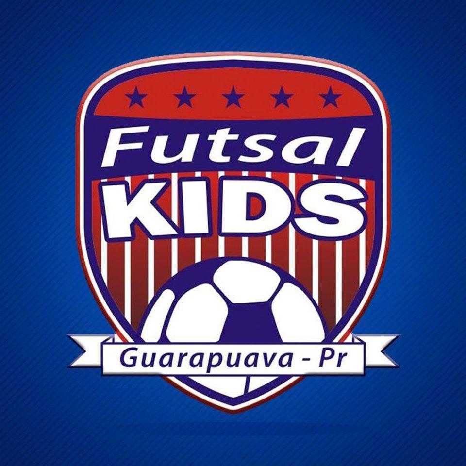 Escolinha Futsal Kids